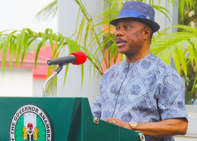 Video: This Is How Gov Obiano ' Embezzled' Anambra Money