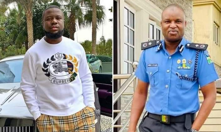 Abba Kyari, A Kenyan and 3 other Nigerians Arrested in Link with Hushpuppi