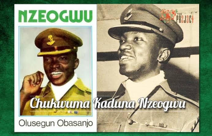 History 101: Who Is Patrick Chukwuma Kaduna Nzeogwu